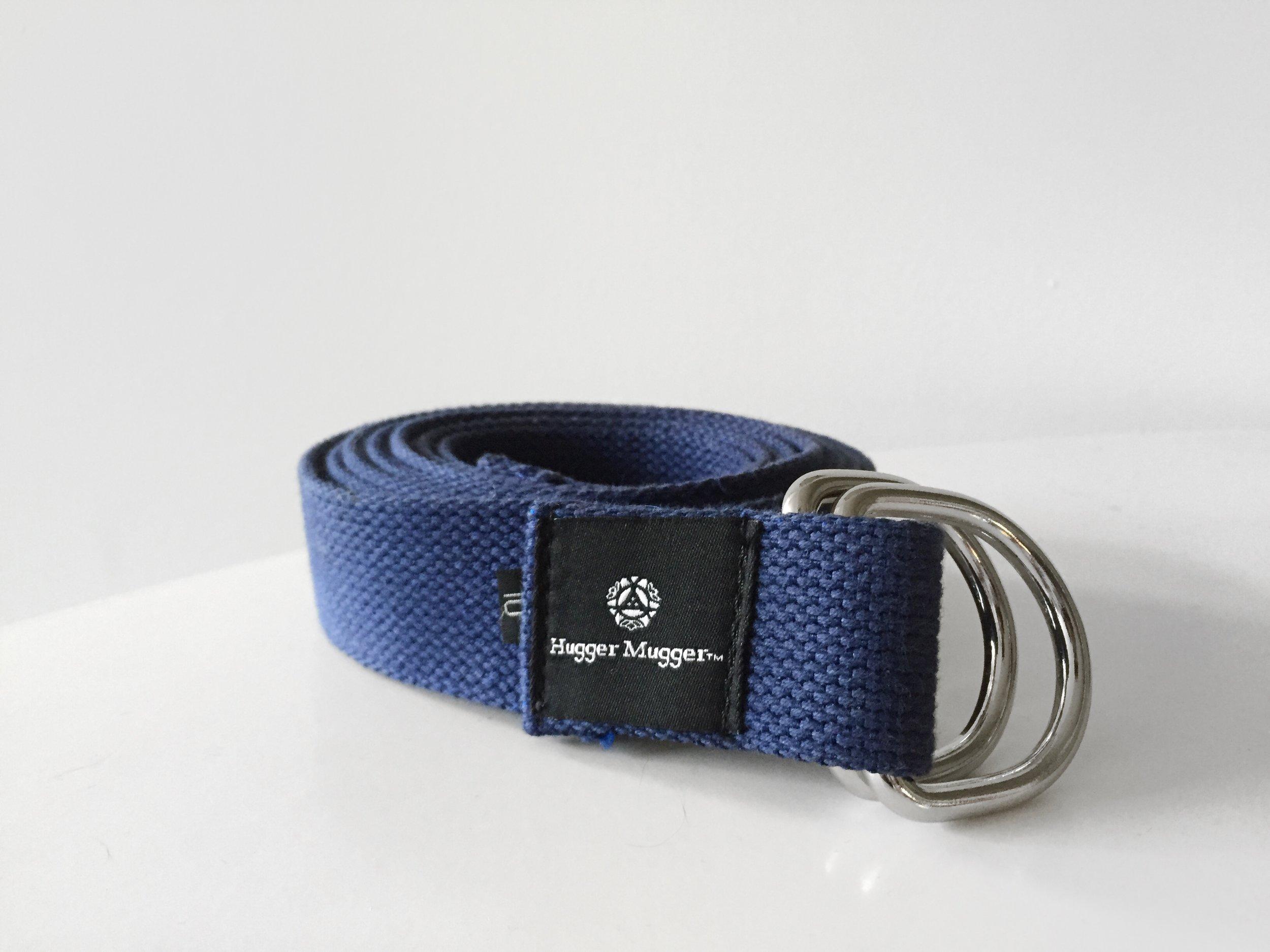 d-ring strap