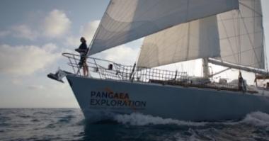 Emily penn pangaea exploration - education - conservation