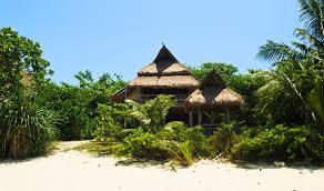 Nikoi Island Bungalow