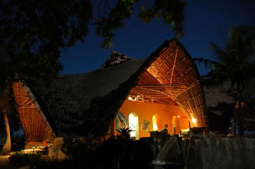 Chumbe Island Coral Park Banda