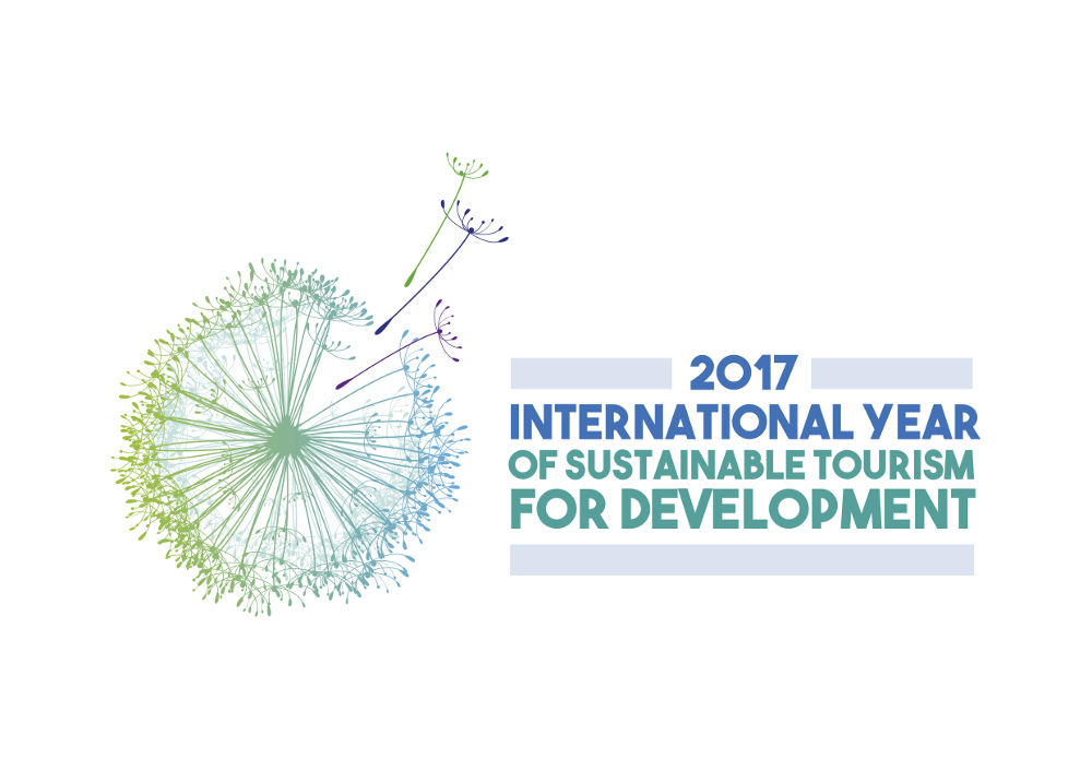 #IY2017 The UN International Year of Sustainable Tourism for Development