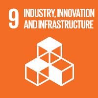 SDG 9 Industry, Innovation & Infrastructure
