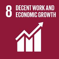 SDG 8 Decent Work Economic Growth