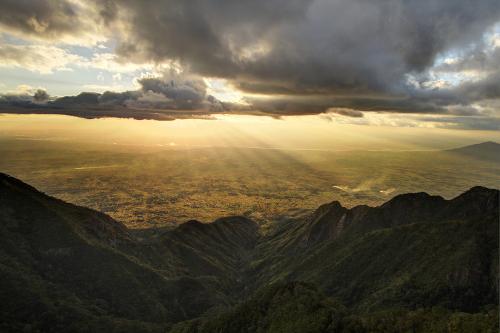 RSC Malawi Ku Chawe Sunset