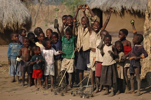 Ntchisi Kids Malawi