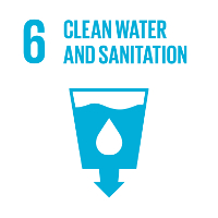 earth changers supports the SDGs: sdg #6 clean water & sanitation