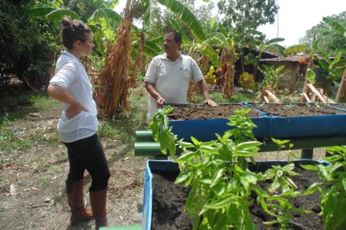 Jicaro island ecolodge Sustainability Tour