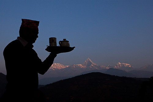 Copy of Nepal Tiger Mountain Pokhara Lodge