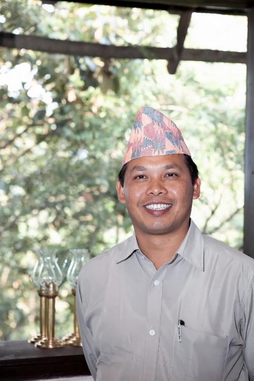 Tiger Mountain Pokhara Lodge - Barman, Sujan Kumal