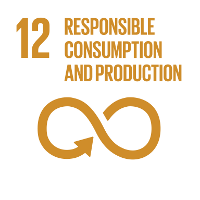 Sustainable development goal SDG 12: Sustainable consumption & production