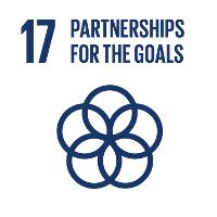 SDG goal 17 partnerships for the goals