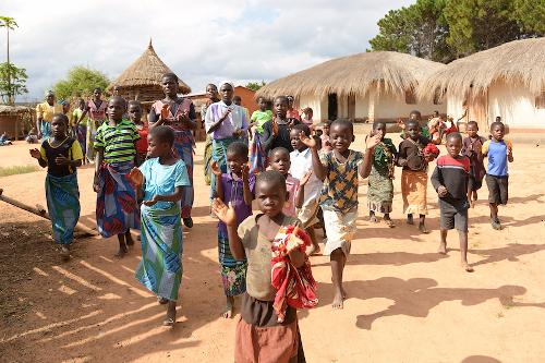 population & housing data: vital to monitor basic health indicators