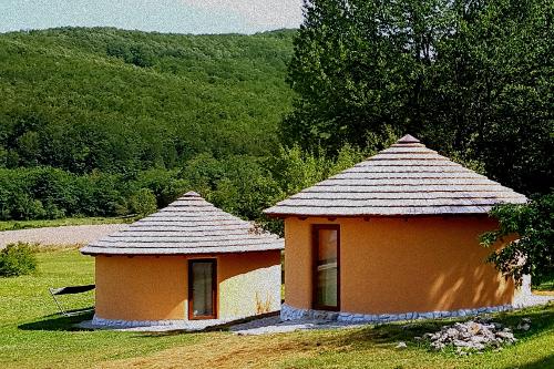 Linden Tree Retreat & Ranch Casita Luna