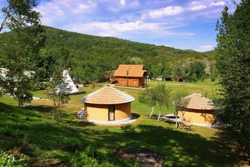 Linden Tree Retreat Ranch Accommodation