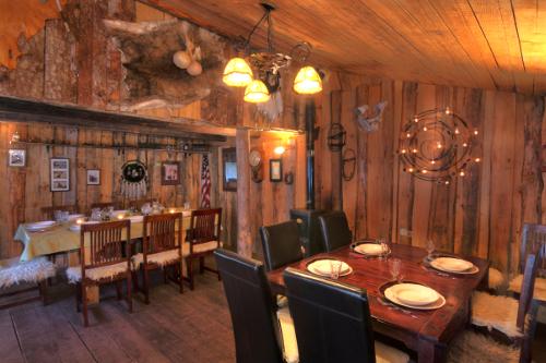 Linden Tree restaurant