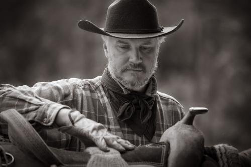 Bruce Yerkovich, linden tree retreat & ranch