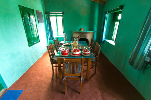 India Village Ways Guest House