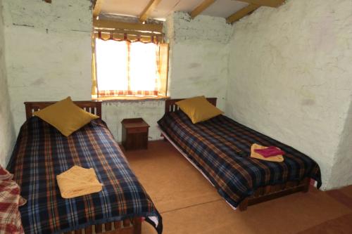 India Village Ways Khal Jhuni Bedroom