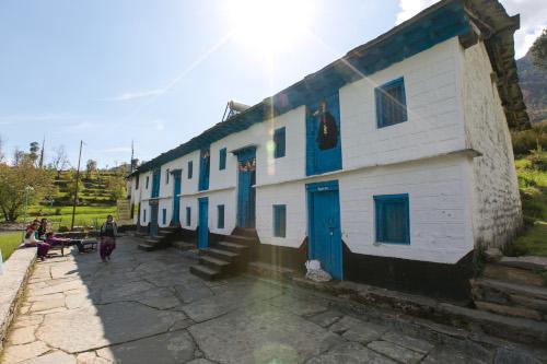 India Village Ways Supi Guesthouse