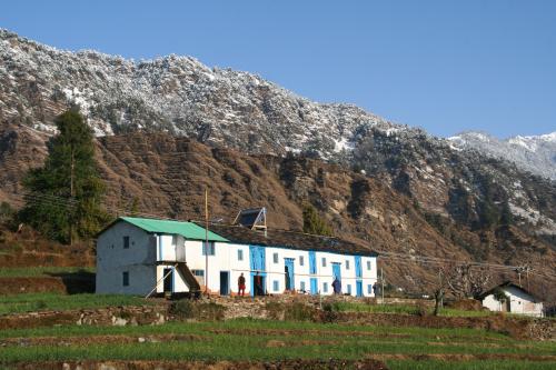 India Village Ways - Guesthouse, Supi