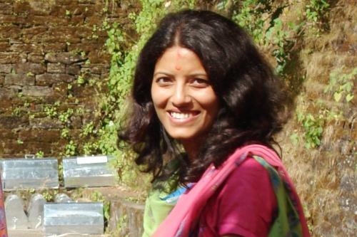Manisha Pande