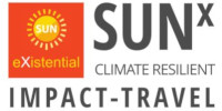 SUNx Impact Travel Climate Resilience