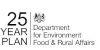 Defra Department for Environment Food & Rural Affairs