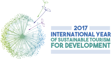 2017 UN International Year of Sustainable Tourism for Development