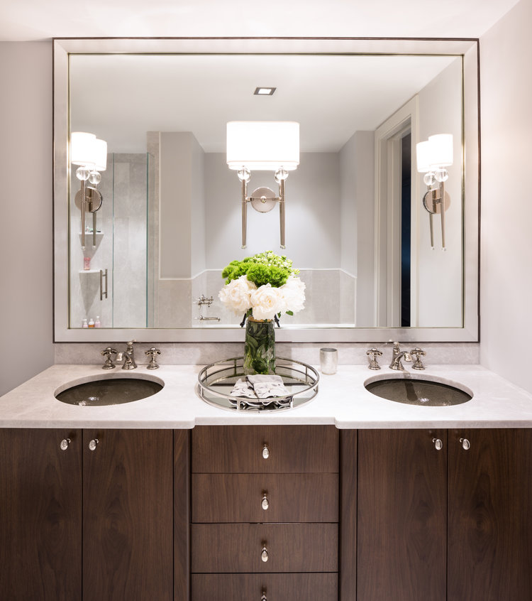 Interiors Photography - Bathroom