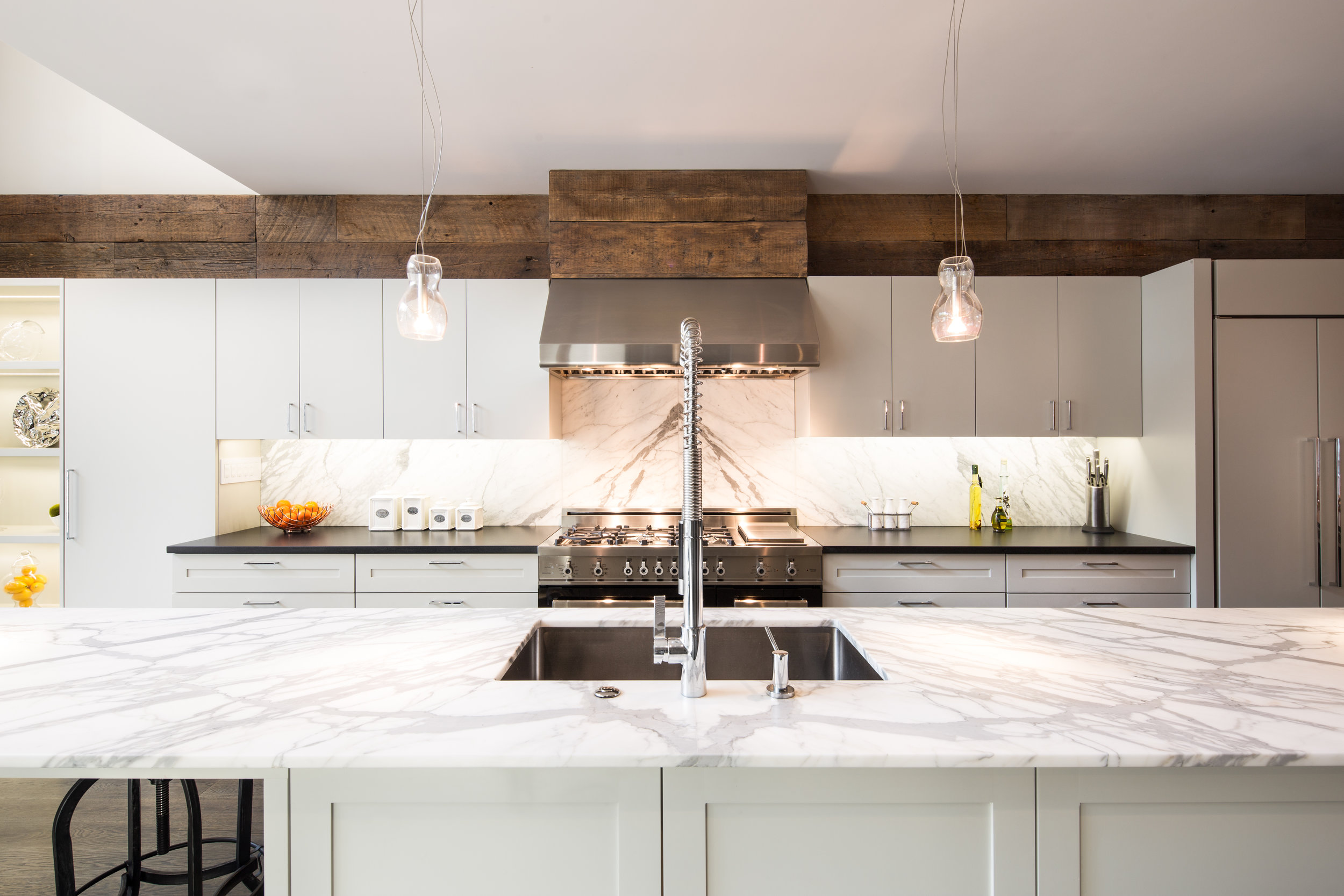 Interiors Photography - Kitchen Area