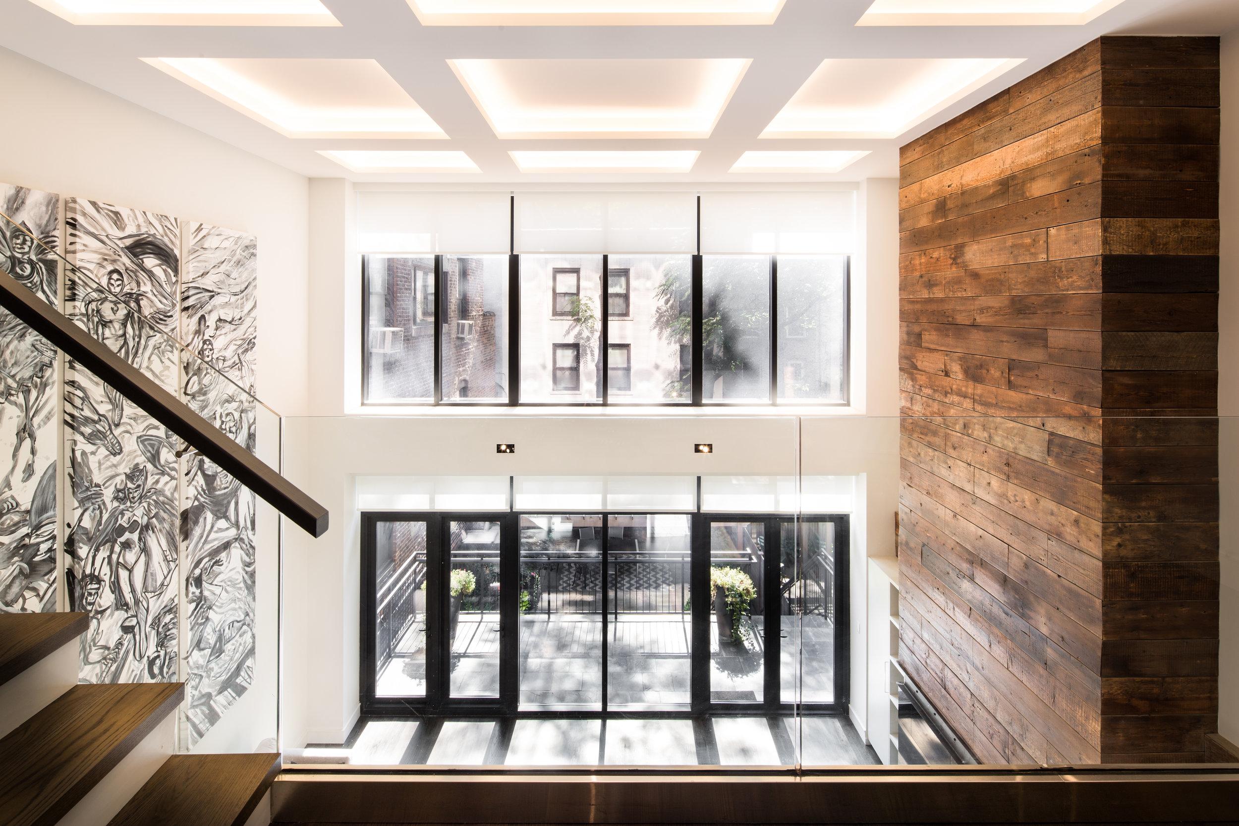 Interiors Photography - Window View