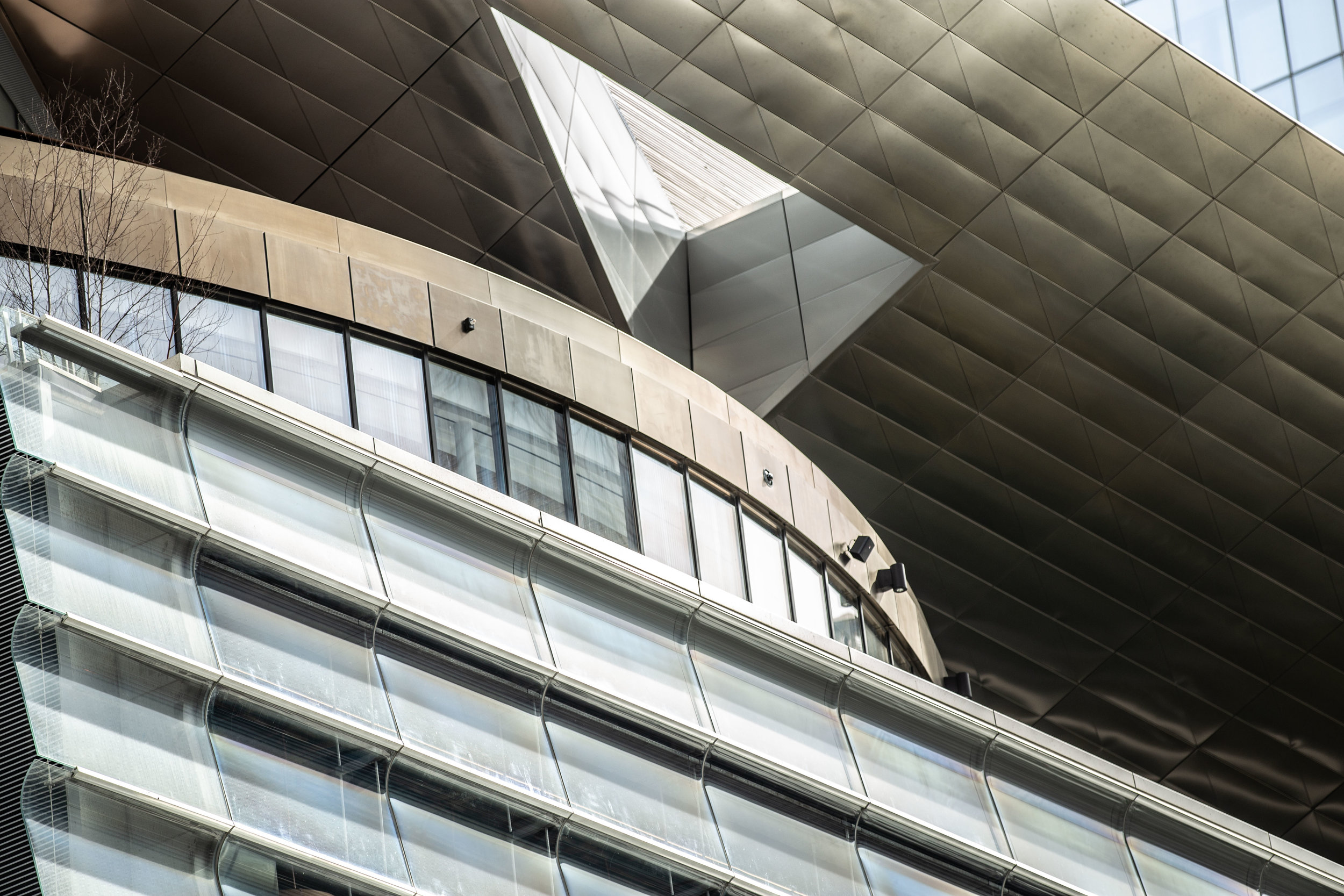 Architectural Photography - Hudson Yards