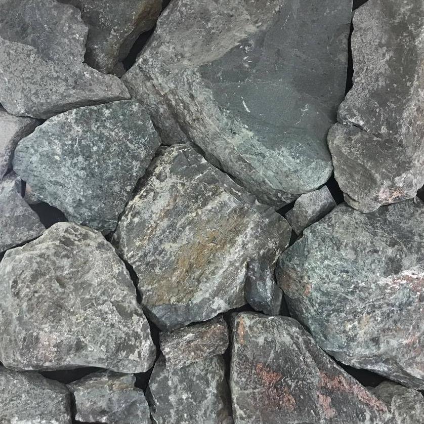 Cortex Ridge