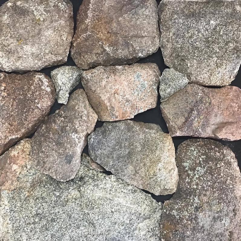 Frontier Stone