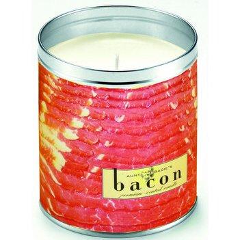 Bacon Candle