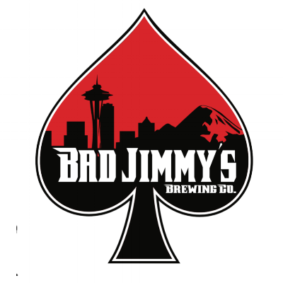Bad Jimmy's Brewering Co