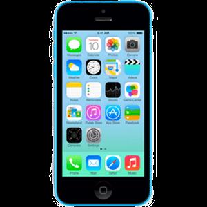 iPhone 5C Screen Repair Service