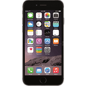 iPhone 6 Plus Screen Repair Service