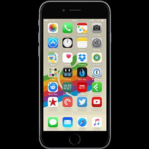 iPhone 6S Screen Repair Service