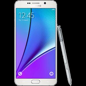 Samsung Galaxy Note 5 Screen Repair Service