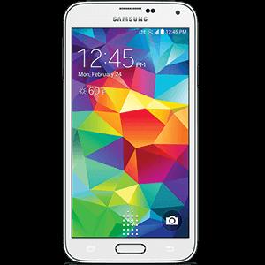 Samsung Galaxy S5 Screen Repair Service
