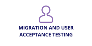 Data Migration and User Acceptance Testing
