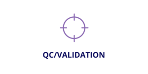 QC and Validation