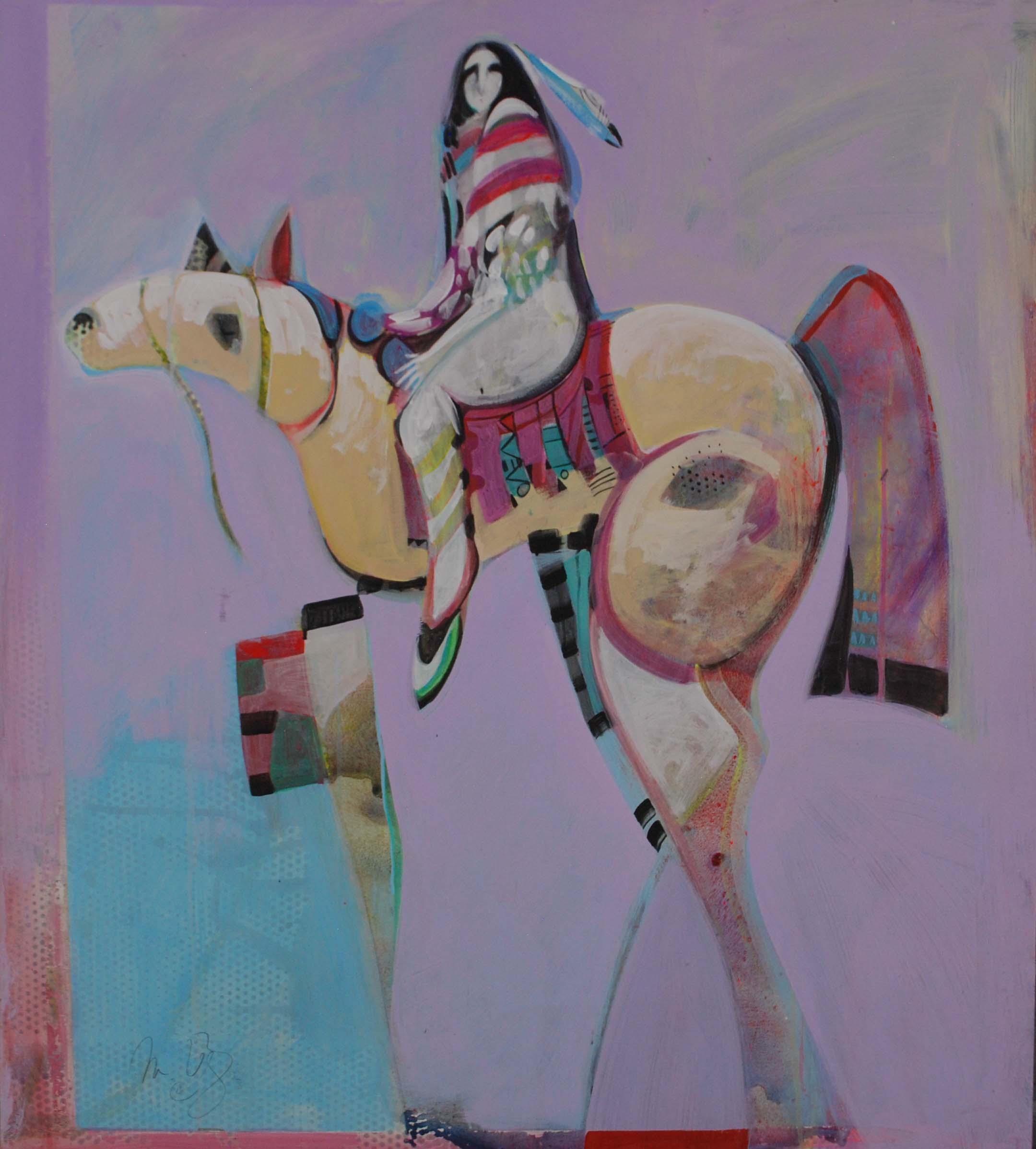 Pony Dance