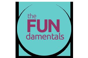 Jump provides FUNdamental movement + sport skills