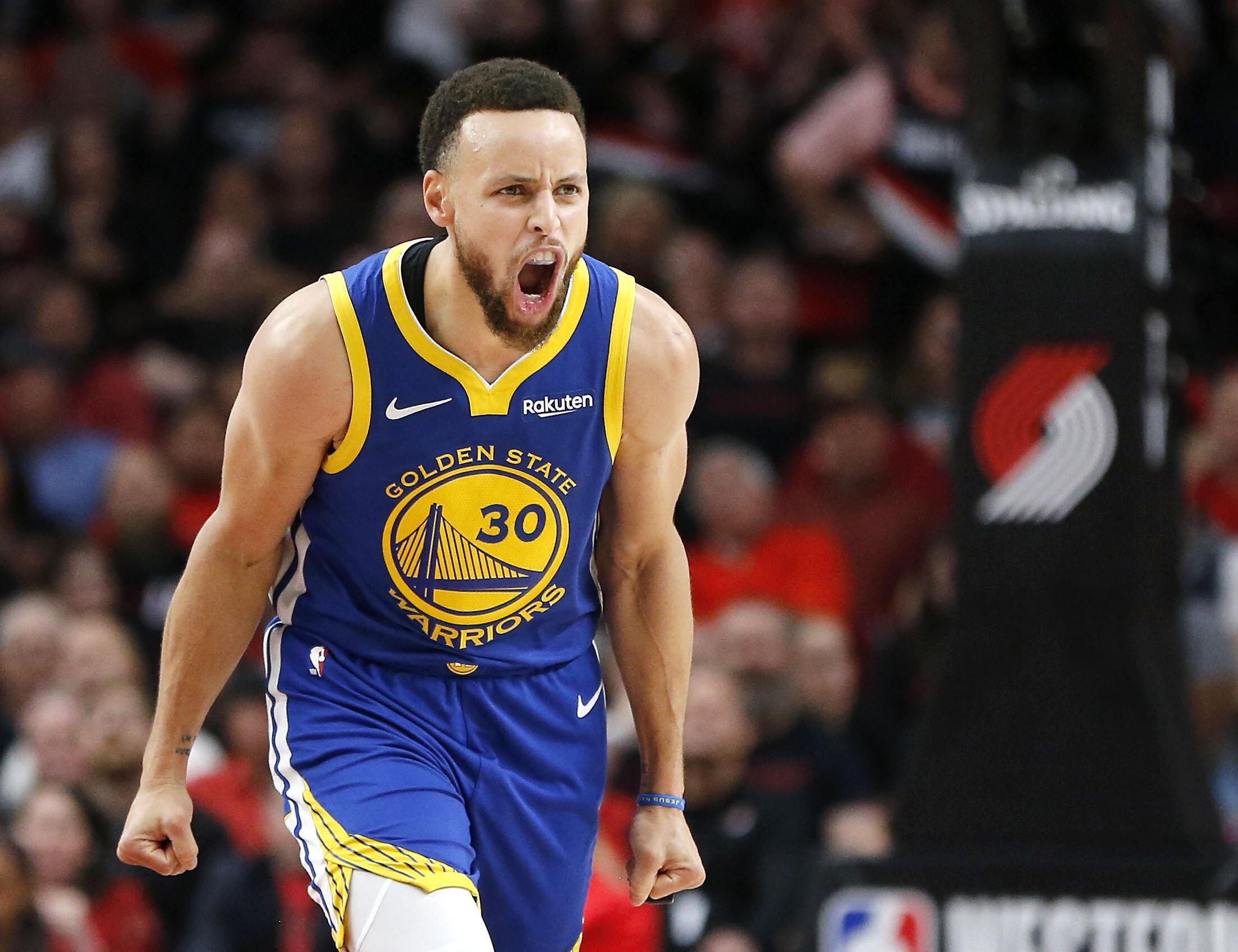 Nba Steph Curry: 4MP's Top 50 NBA Players 2019-20 SZN (No. 9-5)
