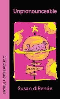 Bookshot of Unpronounceable
