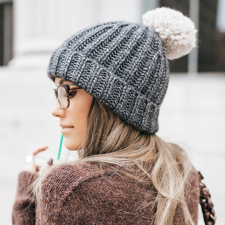 Winter hat - Winter hat- Keep warm with a cute winter hat. Again there are so many options; from a knitted hat with a ball on top to a fedora, bring a few to go with your outfits.