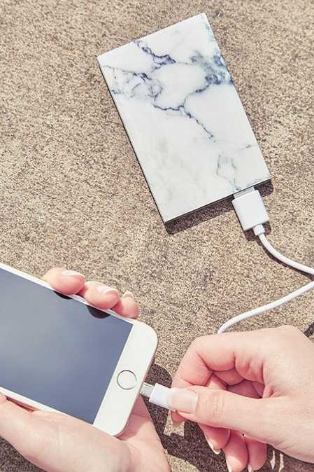 The most important non-clothing item that we recommend bringing is a portable charger. The days are packed. You could leave your place at 9am and before you know it, it's the evening and your phone is on 10%. Don't leave home without one! -