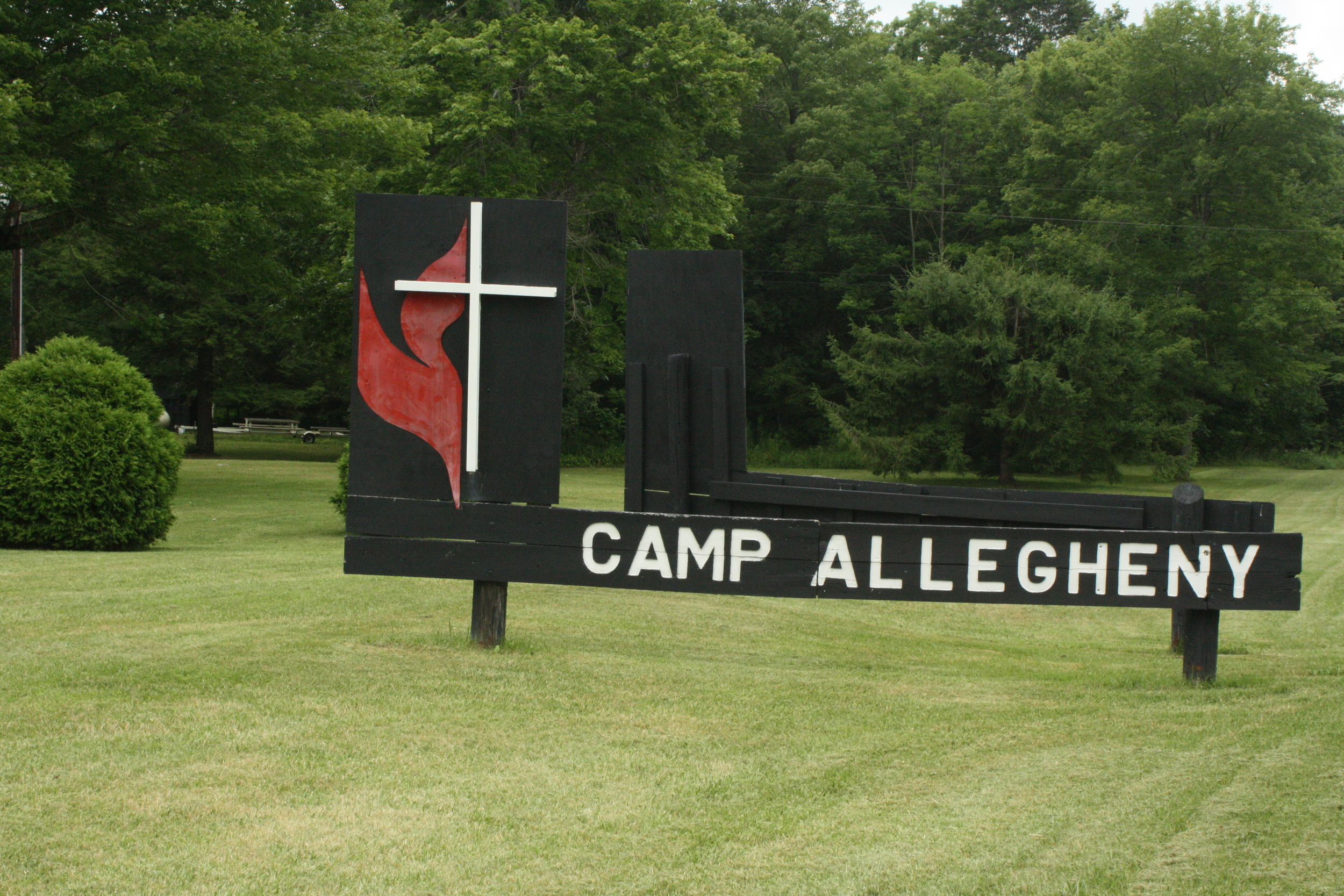 Camp Allegheny